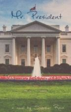 Mr. President by saraahneeley_