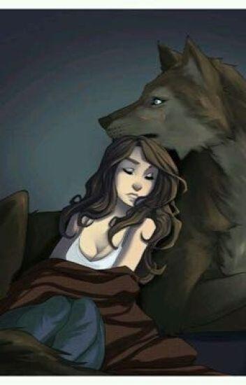 Por lobo hombre follada Adolescente