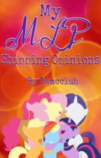 My MLP shipping opinions by Damcclub