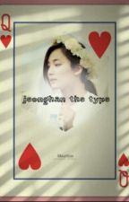 Jeonghan The Type by lurucupcake
