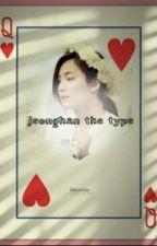 Jeonghan The Type by lurucupcake