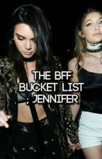 The BFF Bucketlist ↦ your bff & you by multifriendom