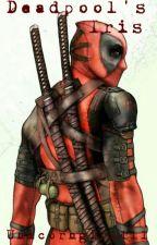 Deadpool's Iris by marvelgirllll14