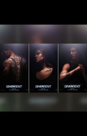 Divergent Preferences + Imagines by askthedeep