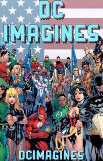 DC Imagines