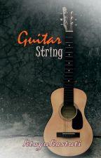 Guitar String [boyxboy] ✔ by litayuliastuti