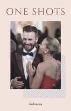 A Series Of One-Shots - Romanogers & Evansson by soldierlovesthespy
