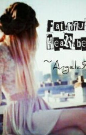 Faithful Heartbeat by angela98