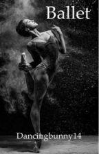 Ballet  by dancingbunny14