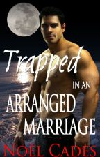 Trapped in an Arranged Marriage: Student-Teacher relationship by noelcades