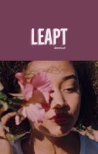 Leapt by geminifeed