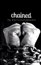 Chained by harriet_stephanie