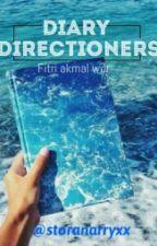 Diary Directioners (Diana) by storanarryxx