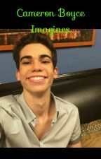 Cameron Boyce imagines by Enchanting_girl123