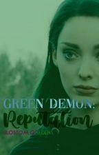 La hija de Loki Ϟ Steve Rogers/Capitan America [Editando]. by BlossomGolden