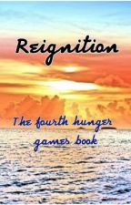 Reignition - The 4th hunger games book. by Bellalovex