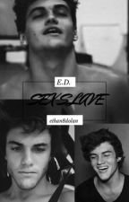 Ethan Dolan//Sex Slave by ethan8dolan