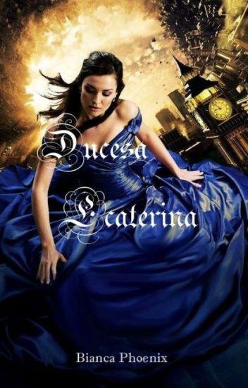 Ducesa Ecaterina