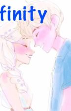 Infinity (Jelsa Story) by KittyKat060412