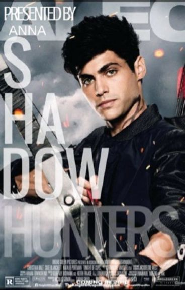 Shadow hunters (Alec)