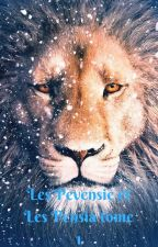 Les Pevensie et les Pensia || tome 1|| by CassandraDub