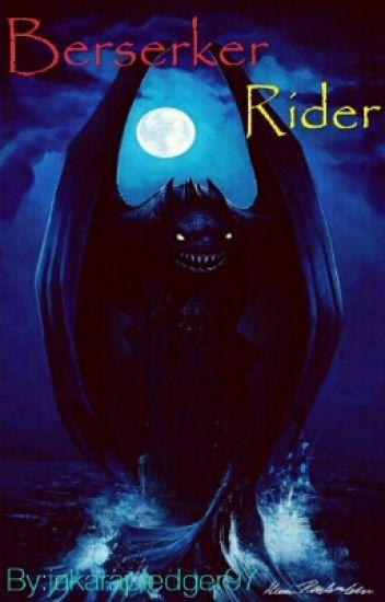 Berserk Rider