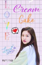 Love Cream Cake by Viney_xx