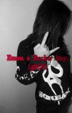 Emma, a Rocker lány ♪[5SOS] 3/3 Évad♪[BEFEJEZETT] by BekiiChannel