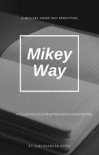 """Mikey Way."" by TheInsaneShipper"