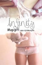 Infinity- Book Two ❇ H.S ❇ [ EM PAUSA ] by Magicgirl91