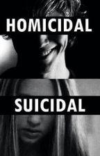 """""""Chica Suicida""""(Mario Bautista) by Isabellamartbau"""