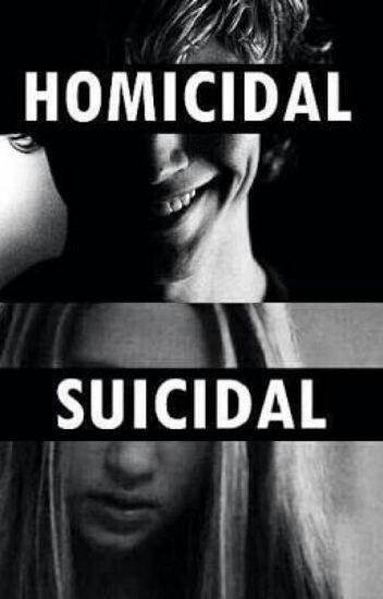 """""""Chica Suicida""""(Mario Bautista)"""