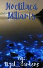 Noctiluca Miliaris by RizalBarkersDOM