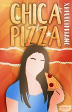 Chica Pizza. by xBlueCipriano