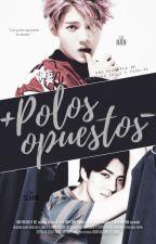 Polos Opuestos - HanHun  by Do_Kyung_Soo_2