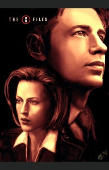In the Corner of Your Eye - An X Files Fanfic