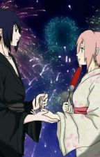 -SasuSaku- You Change My World by maulidyaandini
