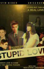 Stupid Love by grafikauhl