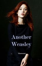 Another Weasley by bluemonet