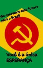 Não queremos esse futuro para o Brasil by MoriseYahara