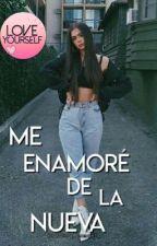 Me enamore de la nueva (Joel Pimentel & tú) by Carolina_camarillo