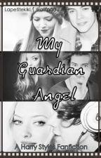 My Guardian Angel (Harry Styles) by lapetitekiki