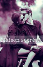 Liaison secrète. by Tray_95