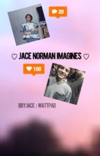 Jace Norman Imagines by grindonmenick
