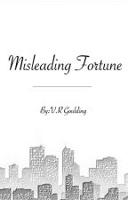 Misleading Fortune by VRgoulding