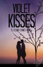 Violet Kisses (Short Story) by sabb24