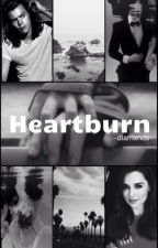 Heartburn by -diamxnds-