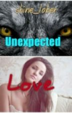 Unexpected Love by shine_lober