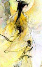Không lấy hoàng thượng hắc ám -   Tác giả: lovely Tân Nhan by vann8989