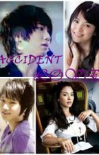 ACCIDENT LOVE by angyoona